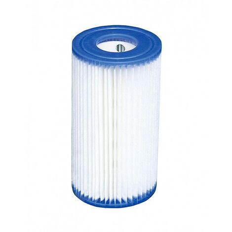 Lot de 3 cartouches filtration A