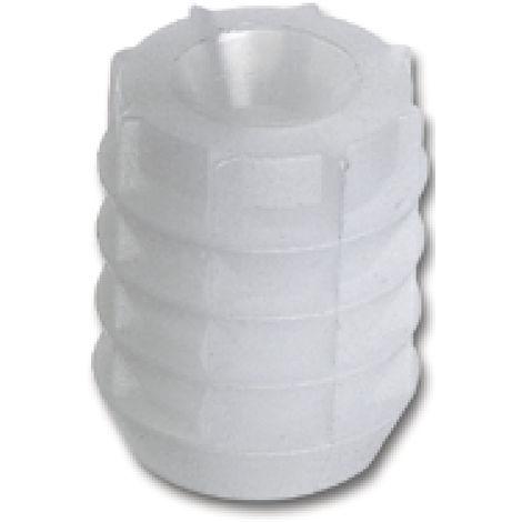 BLUM Dübel zur Scharniertopfmontage 8,6x10,8 mm, Kunststoff