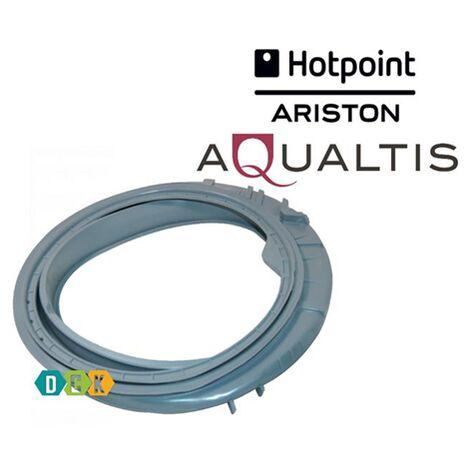 Guarnizione Lavatrice Ariston Aqualtis Hotpoint Soffietto Oblo' C00279658 C00272627