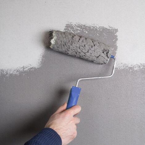 Rouleau fibre de verre blanc à peindre 25m x 1m pré-traité 190g/m²