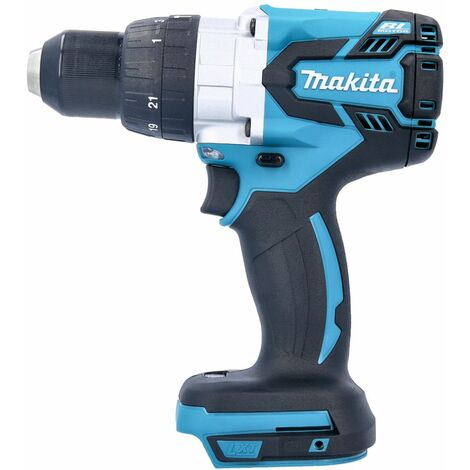 Makita DHP481Z 18V Cordless li-ion Brushless Combi Drill Body Only