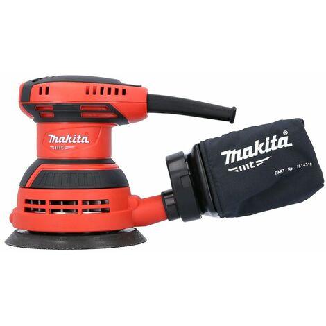 Makita M9204 MT Series 125mm Random Orbit Sander 240V