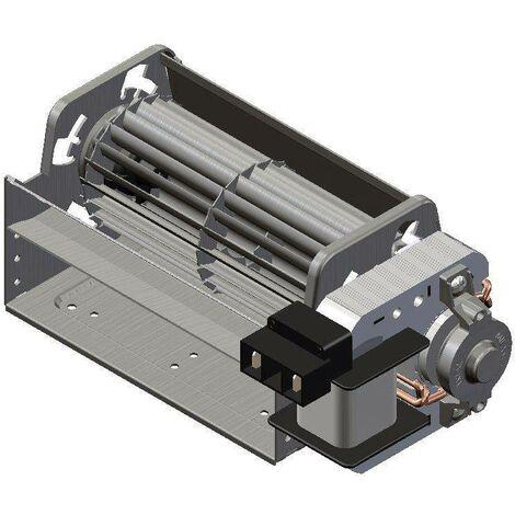 Ventilateur tangentiel Trial TAS12B-035 moteur à gauche 230 V/AC 1 pc(s) S892341