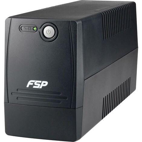 Alimentation sans interruption FSP Fortron FP800 (UPS) 800 va / 480 W. R708851