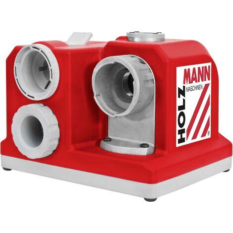 Aiguiseuse de foret Holzmann Maschinen BSG13E_230V H040100007 BSG13E_230V 80 W 78 mm 1 pc(s) Q831821