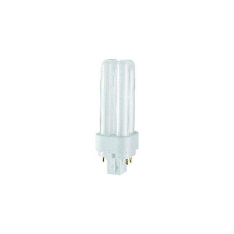 Ampoule à économie d'énergie OSRAM 13 W N/A forme de tube 1 pc(s) S45090
