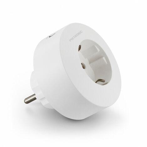 Prise connectée WiFi