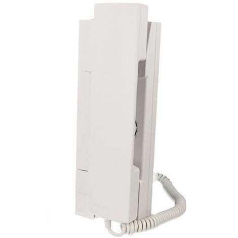 Combiné interphone universel GOLMAR Interphonie