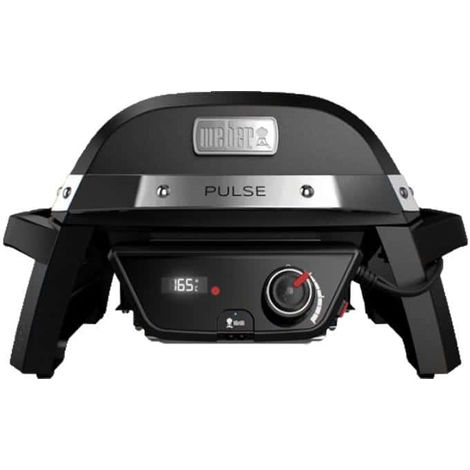 WEBER electric barbecue PULSE 1000 - 1,8KW