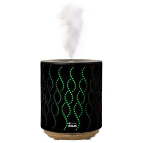 Aroma diffuser DOMO - 200ml - LED lighting DO9215AV