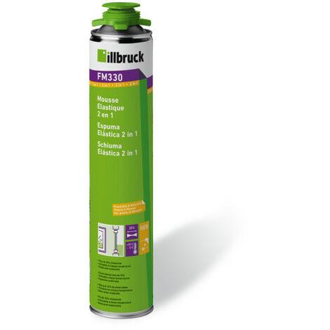 ILLBRUCK elastic PU foam 2in1 - 750ml FM330