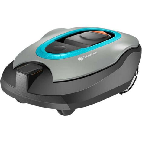 GARDENA Robotic Lawnmower - SILENO+ 1600 - 4055-66