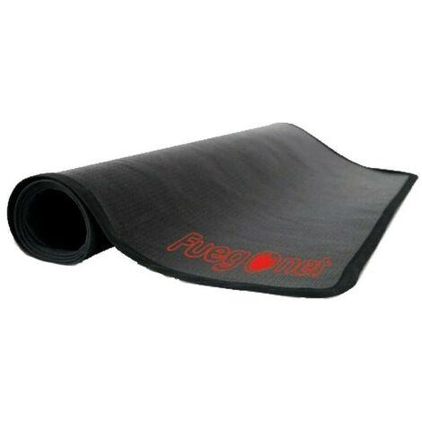 Fireproof carpet - 50x100 cm
