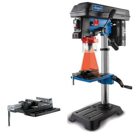 Column drilling machine SCHEPPACH 550W - DP16SL