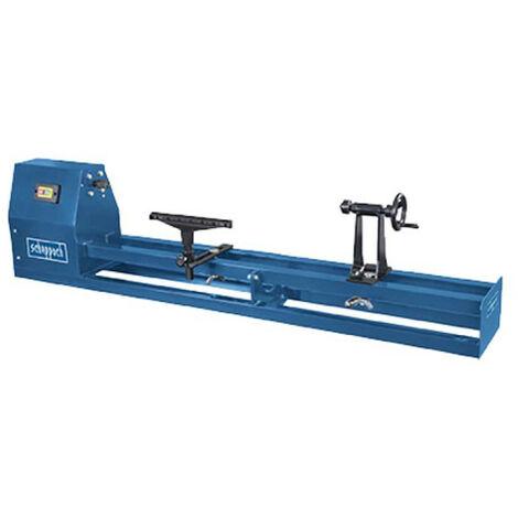 Wood lathe SCHEPPACH - DM1000T