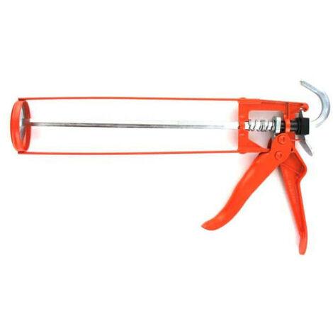 metal skeleton sealant gun COX 310ml manual