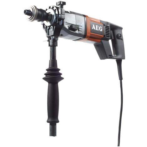 Diamond drilling machine AEG 1500W DB 1500-2XE