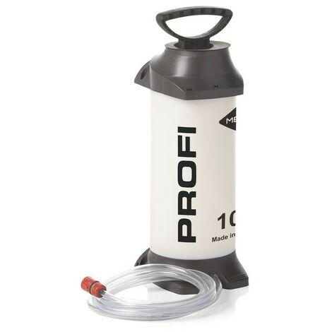 Mesto 3270W Profi Réservoir d'eau sous pression - 10 L - 3 bar - Plastique - NBR