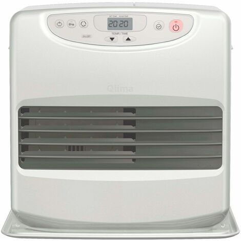 Réchauffeur à la paraffine Qlima SRE 8040 C - 4000W