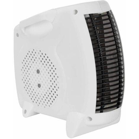 Calefactor Vertical/Horizontal Compacto 2000W Raydan Home