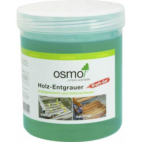 Osmo Holz - Entgrauer Kraft - Gel 500 ml