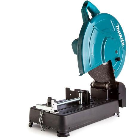Makita LW1401S Portable Cut Off Saw 14 Inch / 355mm 240V