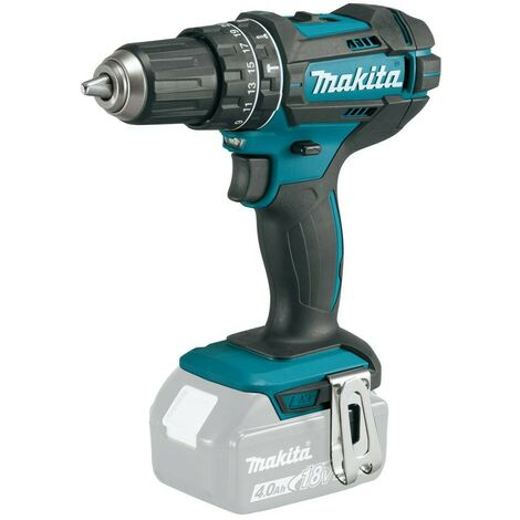 Makita DHP482Z 18V LXT Combi Drill 2 Speed Body Only