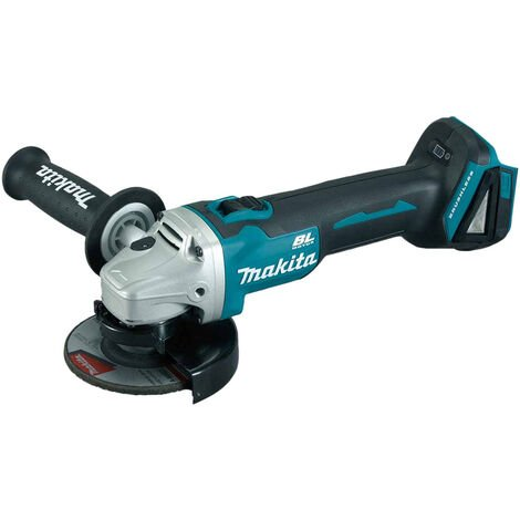 Makita DGA456ZX1 18V Brushless Angle Grinder Body Only