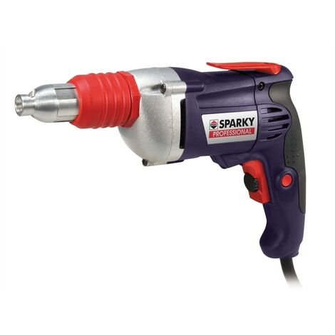 SPARKY SPKBVR64E BVR 64E Variable Speed Drywall Screwdriver 705W 240V