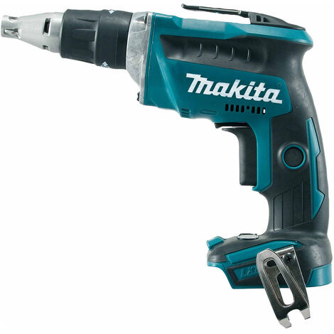 Makita DFS452Z 18v Brushless Screwdriver BODY ONLY