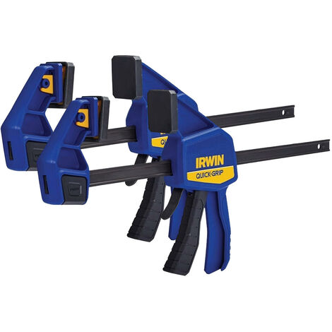 Quick-Grip® Bar Clamps