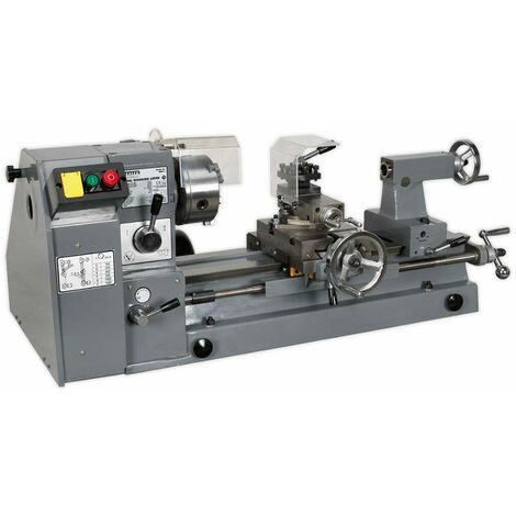 Sealey SM27 Metalworking Lathe 500mm Between Centres