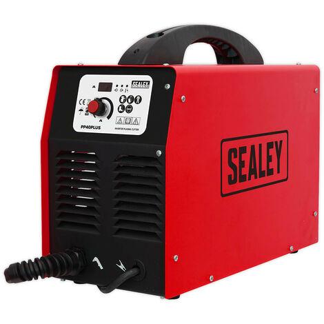 Sealey PP40PLUS Plasma Inverter 40A with Compressor
