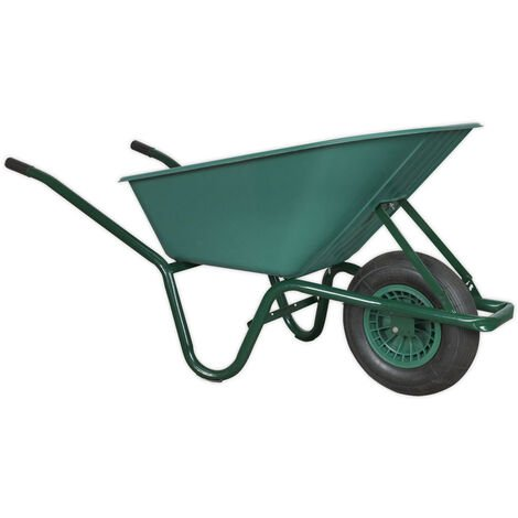Sealey WB85 Wheelbarrow 85L