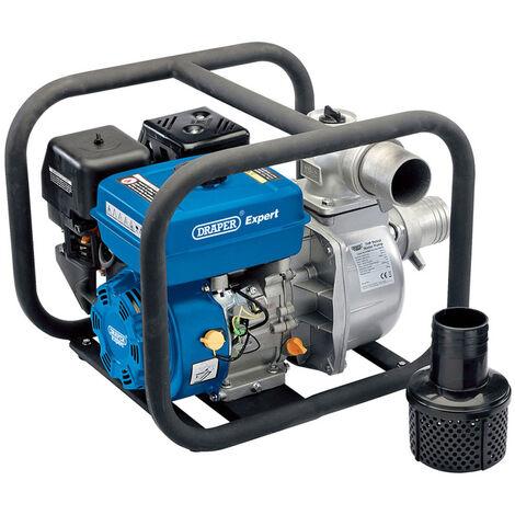 Draper 24580 1000L/Min Petrol Water Pump (7HP)