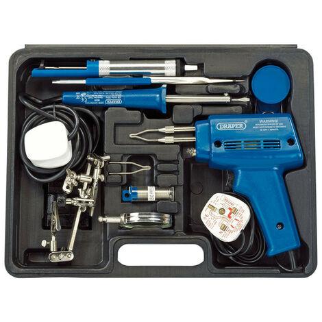 Draper 71421 Soldering Kit 100W 230V