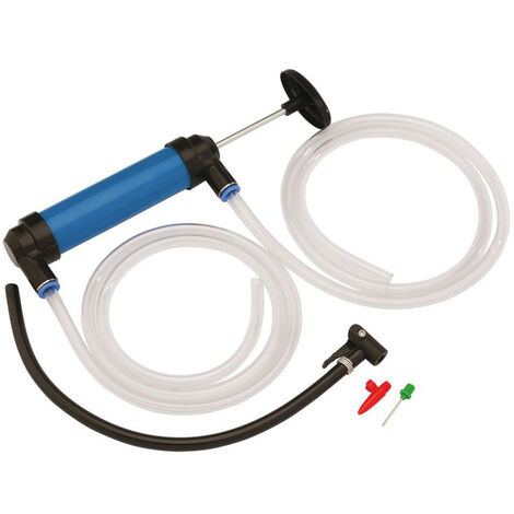 Draper 01082 Multi Use Transfer Pump