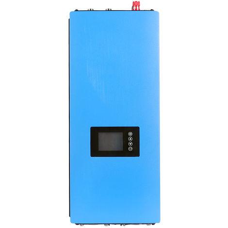 2000W MPPT Solar Grid Tie LCD Inverter Pure Sine Wave DC45-90V for Solar Panel