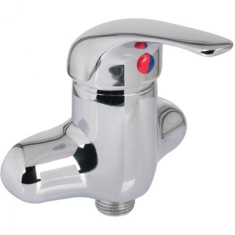 Mitigeur douche - Entraxes 60 à 135 mm - Sélection Cazabox