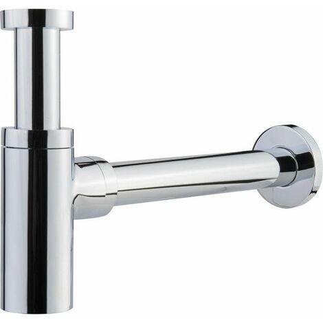 Siphon design pour lavabo - Sélection Cazabox