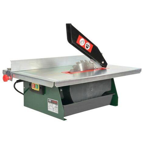 Combiné scie à table / coupe-carreaux 720 W 500 mm