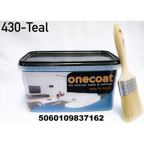 One Coat Emulsion 5L