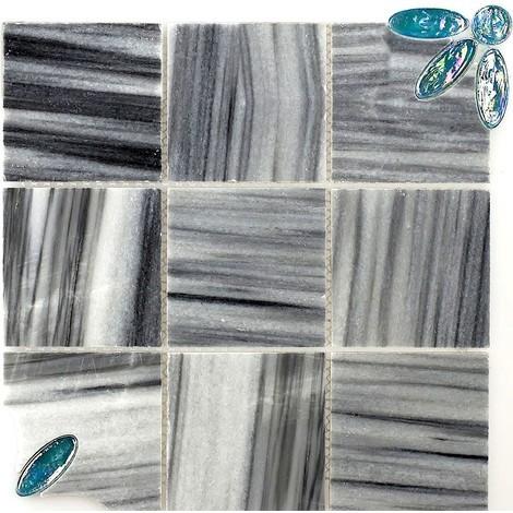Azulejo de mármol para suelo mp-carmi