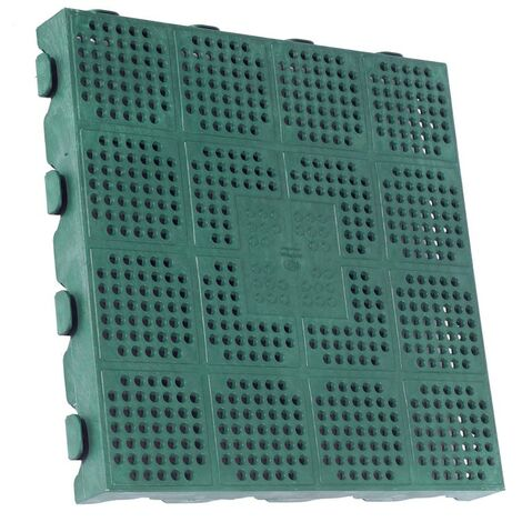 Pavimento in pp cm.40x40 mod. p40 (6 pz)