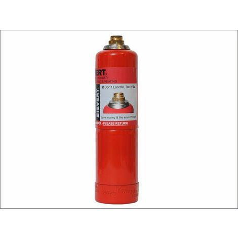 Full Propane Gas Cylinder 340g PRM2000