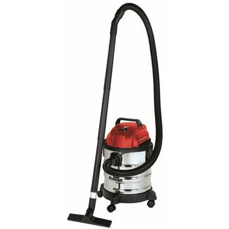 TC-VC 1820S Wet & Dry Vacuum 20 Litre 1250W 240V (EINTHVC1820S)