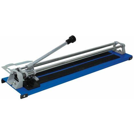 Flat Bed Tile Cutter 600mm (VIT102371)