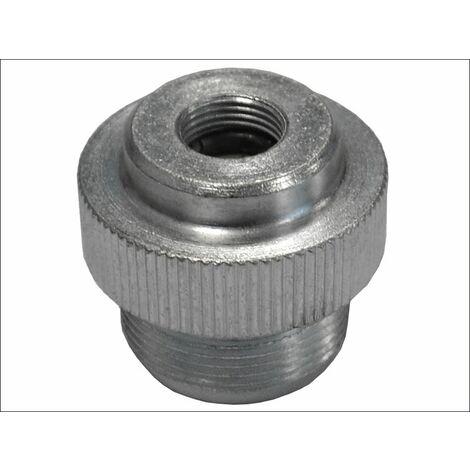 Gas Convertor CGA600 To EN417 Fitting (FAIGZCONVERT)