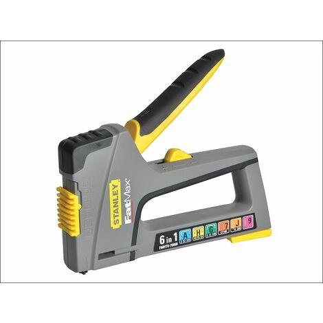 FatMax® 6-in-1 Stapler TR75 (STA070868)