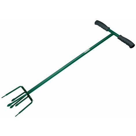 Soft Grip Handle Garden Tiller (28163)